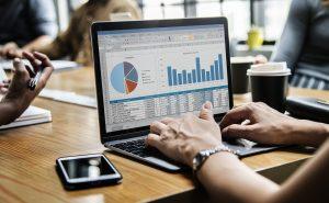 ניהול עצמי של תקציב בעזרת טבלת אקסל בסיסית